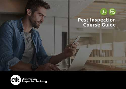 AIT - Pest Inspection Course